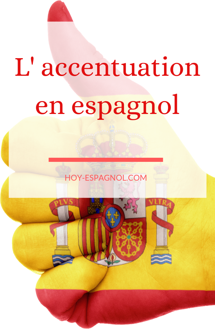accentuation-espagnol