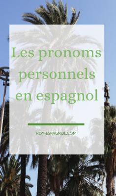 pronoms-personnels-espagnol