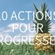 10 actions pour progresser avec Hoy Espagnol