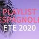 Playlist espagnole